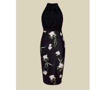 Elderflower Halterneck Dress