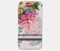 Iphone 6/6s/7-hülle Mit Painted Posie-print