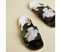 Elderflower Sliders