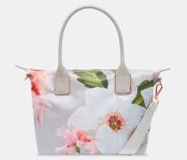 Chatsworth Small Nylon Tote Bag