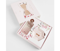 Mia Perfume And Small Dish Set
