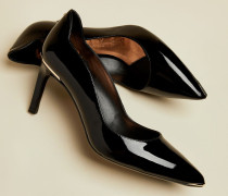 Patent Leather Courts