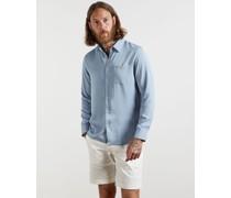 Lyocell Soft Plain Shirt