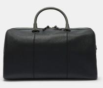Reisetasche mit Kreuzstruktur