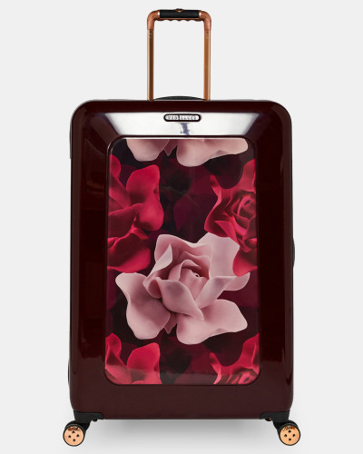 Ted Baker Damen Großer Koffer Mit Porcelain Rose-print Billig Verkaufen Mode Qualität Aus Deutschland Großhandel Kaufen Neueste g7yZY3eXU