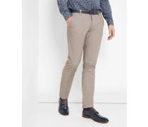 Oxford-Hose aus Baumwolle