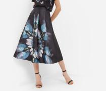 Delicate Flutter Full Skirt