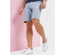 Fischgrät-Shorts