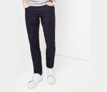 Jeans mit engem Schnitt