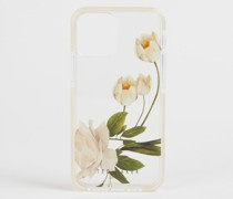 Elderflower Anti Shock Iphone 12 Mini Case