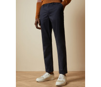 Chino-Hose in Slim-Fit