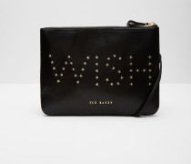 Wish-Leder-Clutch