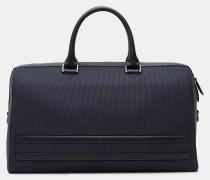 Strukturierte Reisetasche