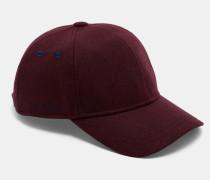 Baseball-Kappe aus gekochter Wolle