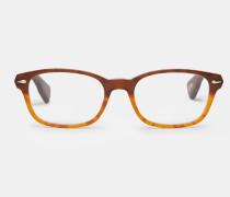 Zweifarbige Gläser