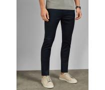 Blue Jeans mit Schmalem Bein