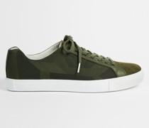 Camo Sneaker