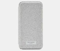 Iphone 6/6s/7/8 Plus Hülle Im Glitzer-design