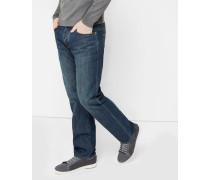 Jeans aus reinem Denim