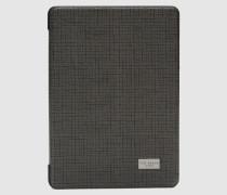iPad Air 2-Hülle mit Kreuzschraffur-Finish