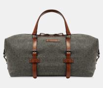 Reisetasche Aus Wolle