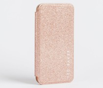 Glitter Iphone 12 / 12 Pro Mirror Case