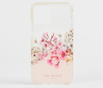 Jasmine Anti Shock Iphone Mini 12 Case