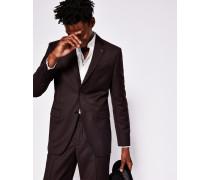 Lässig-elegante Anzugjacke Aus Wolle