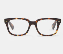 Brille in -Optik