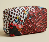 Peppermint Make Up Bag