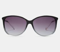 Ombré Effect Sunglasses