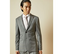 Sterling Wool Checked Jacket