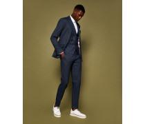 Semi Plain Waistcoat