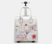 Reisetasche mit Chelsea Grey-Print