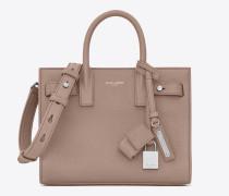 weiche nano sac de jour-tasche in rosa