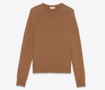 Wool Sweater Beige