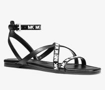 Sandale Tasha  mit Verzierungen