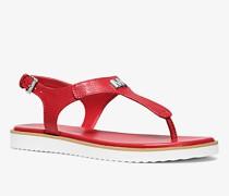 Sandale Brady aus Leder