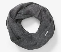 Schal In Blockfarben