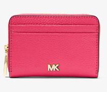Brieftasche Mercer Small aus Gekrispeltem Leder