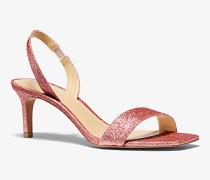 Sandale Mila mit Glitzer