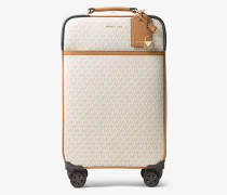 Koffer Jet Set Travel Mit Logo