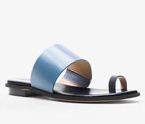 Sandale Sonya Aus Leder