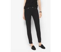 Enganliegende Jeans Selma