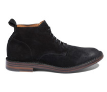 Idea High-Laced Boot Nero