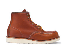 Heritage Work - Moc Toe Oro Legacy Leather