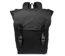 Ranger Backpack Black