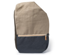 Isar Multi Touch Safari Taupe Grey and Indigo