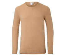 Knitted Pullover Goya/Brown
