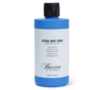 Herbal Mint Toner Gesichtswasser ohne Farbe